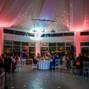 El matrimonio de Paulina Andrea Ceppi Alvarez y Centro de Eventos Valle Verde 11