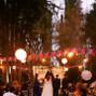 El matrimonio de Laly Piérola y Espacio Fogón 1
