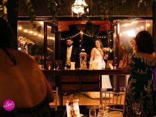 Hotel Casona Los Paltos de Paine 4