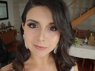 Connie Zchmidt Makeup&Hair 2