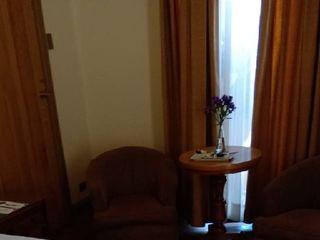 Panamericana Hotel O'Higgins 1