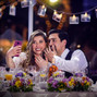 El matrimonio de Paulina Andrea Ceppi Alvarez y Centro de Eventos Valle Verde 79