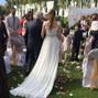 El matrimonio de Paulina Figueroa y Espacio Abierto 21