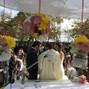El matrimonio de Paulina Figueroa y Espacio Abierto 23