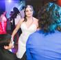 El matrimonio de Alessandra D'Atri y Stadio Italiano 15