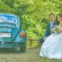 El matrimonio de Gabriela Zampese Sandoval y Cockeh Fotografía 20