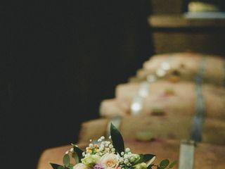 MG Creaciones Florales 1