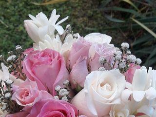 Flora Bouquet 6