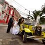El matrimonio de Jose Martinez Ordenes y La Diligencia 5