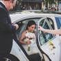 El matrimonio de Nicole Hamwi y Bento Florería 6