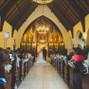 El matrimonio de Nicole Hamwi y Bento Florería 8