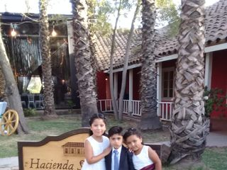 Hacienda San Francisco 5