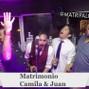 El matrimonio de Camila Veloso de la Hoz y Eventos Full 9