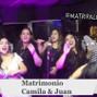 El matrimonio de Camila Veloso de la Hoz y Eventos Full 10
