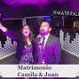 El matrimonio de Camila Veloso de la Hoz y Eventos Full 12