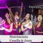 El matrimonio de Camila Veloso de la Hoz y Eventos Full 13