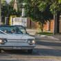 El matrimonio de Hector Marquez y  SCJ Cars 8