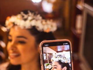 Francisca Araya Feliu Makeup 4