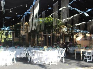 Butterfly Banquetes 6