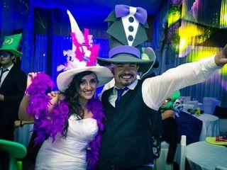 Fiestas Sombreros Divertidos 1