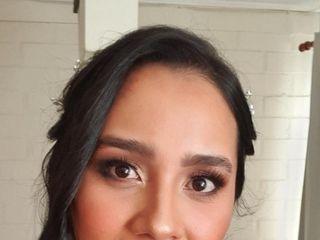 Lilynda Makeup 5