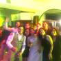El matrimonio de Mauro Quiroz y Multiespacio Lonquén 30