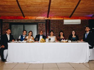 Casa Las Palmas Restaurant 3
