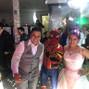 El matrimonio de Mauro Quiroz y Multiespacio Lonquén 35