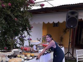 S&D Banquetería 3