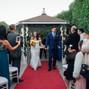 El matrimonio de Francisca Godoy y Espacio Serena Norte 25