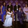 El matrimonio de Francisca Godoy y Espacio Serena Norte 27