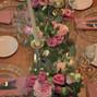 El matrimonio de Maca B. y Butterfly Banquetes 13