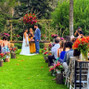 El matrimonio de Felipe y Ceremonias Yurima 14