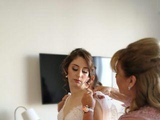 Maquillaje Viviana Abarca 3