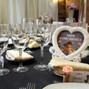 El matrimonio de JULIETTE MORALES y Banquetería Montpellier 2