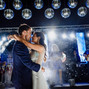 El matrimonio de Nicolás C. y Puerto Groove Show Band 29