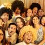 El matrimonio de Constanza Carrasco y La Novia Record - Cabina de fotos 10