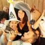 El matrimonio de Constanza Carrasco y La Novia Record - Cabina de fotos 12