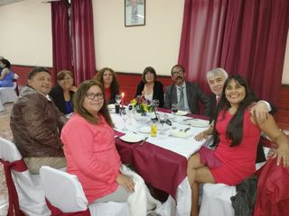 Banquetería Alcaparra's 1