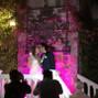 El matrimonio de Nicole Lazcano Alcaide y Casona San José 42