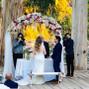 El matrimonio de Nicole Lazcano Alcaide y Casona San José 48