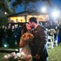 El matrimonio de Romina Mallega y Colorea tu Look 10