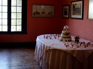 Centro de Eventos Villa Toscana 1