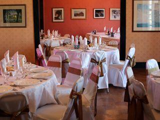 Centro de Eventos Villa Toscana 2