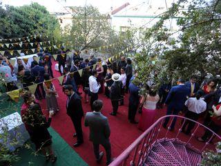 Centro de Eventos Villa Toscana 3