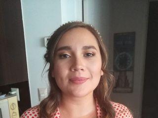 Dani Makeup Artist 1