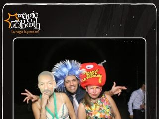 Magicbooth 2