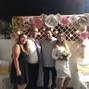 El matrimonio de Betzabé Salas y Azahar Eventos 14