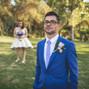 El matrimonio de Leandro Delgado y Mesón del Parque 11