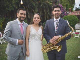 César Vianco Saxofonista 4